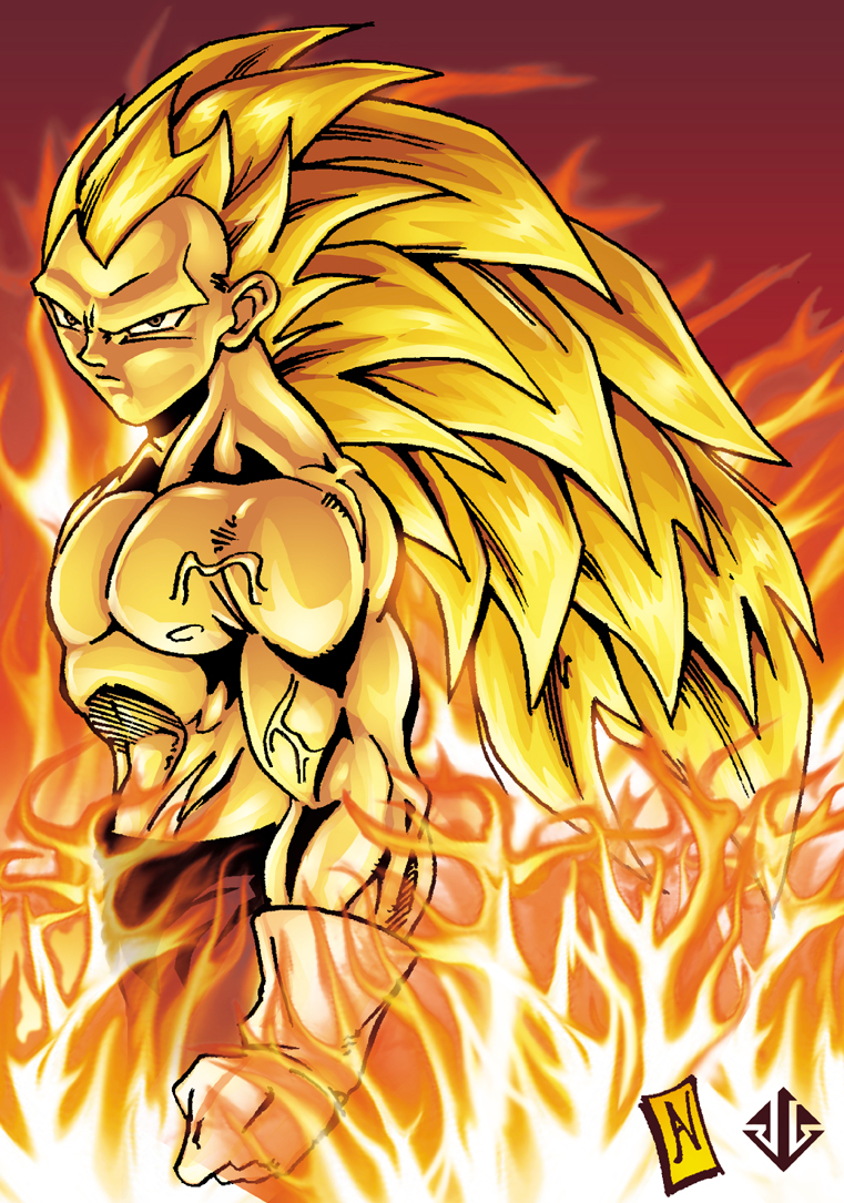 Majin Goku | Dragon Ball Updates Wiki | Fandom powered by ...