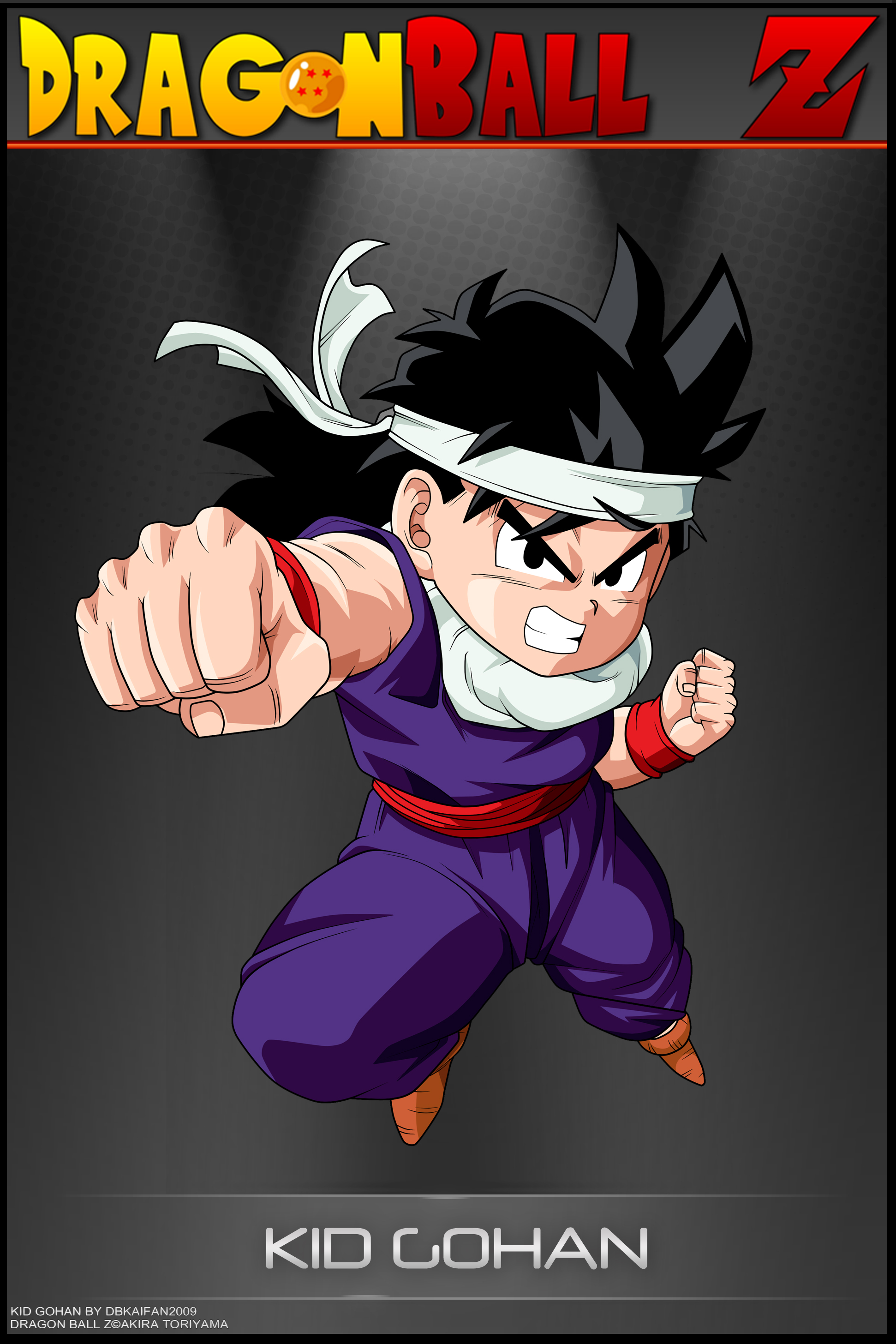 Son gohan dragonball wiki fandom powered by wikia - Dragon ball z gohan images ...