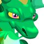 Legacy Dragon m2