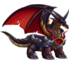Black Knight Dragon 3