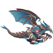 Kratus Dragon 3