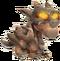 Dragón Granito Fase 1
