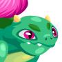 Nenufar Dragon m1