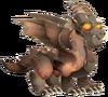 Granite Dragon 2