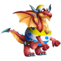 Eggster Dragon 3