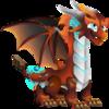 Forge Dragon 2