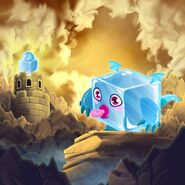 Icecube Dragon-Hatch