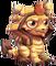 Sphynx Dragon 1