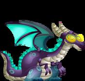 Hypno Dragon 3