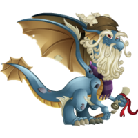 Da Vinci Dragon 3