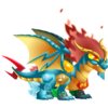 Elements Dragon 2