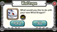 Wind Dragon-Panel