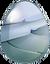 Huevo del Dragón Momia