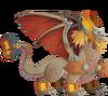 Thor Dragon 3