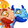 Ice&Fire Dragon m1