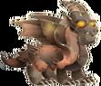 Dragón Granito Fase 2