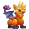 Chimera Dragon 1