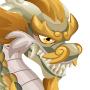 Ivory Dragon m2
