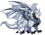 Platinum Dragon 3