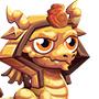 Sphynx Dragon m1
