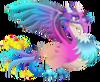 Paradise Dragon 2