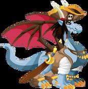 Pirate Dragon 3