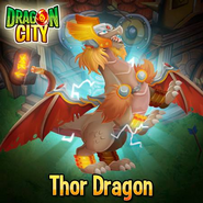 Thor Dragon
