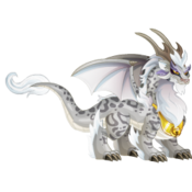Felidae Dragon 3