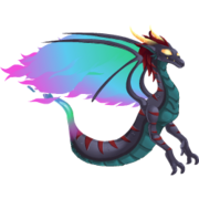 Photon Dragon 3