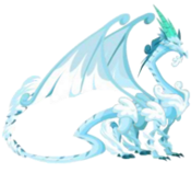 Blizzard Dragon 3