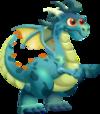 Tiny Dragon 3