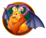 Chimera Dragon Recruitment Offer Icon
