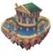 Olympus Island