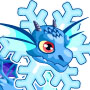 Snowflake Dragon m1