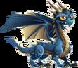 Dragón Azul Fase 2