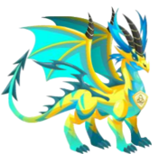 Pure Electric Dragon 3