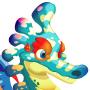 Seahorse Dragon m3