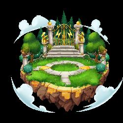 dragon city all island names