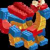 Block Dragon 3