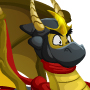 Ninja Dragon m3