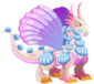 Seashell Dragon 3