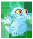 Blizzard Dragon 1