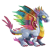 Rainbow Dragon 2