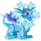 Snowflake Dragon 1