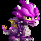 Master Dragon 1