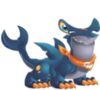 Hammer Dragon 2