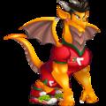 Ranoldo Dragon 3