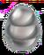 Huevo del Dragón Armadillo