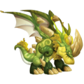 Longhorn Dragon 3