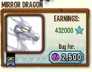 Mirror Dragon--